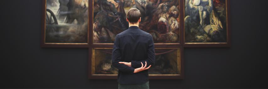 Llegir l'art